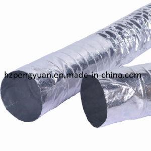Aluminum Foil for Flexible Air Duct, Flexible Air Duct Material pictures & photos