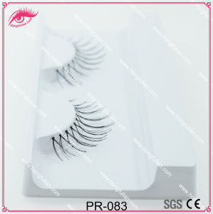 OEM Premium Human Hair Lashes with Private Label pictures & photos