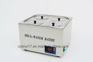 Hh-S4 Digital Thermostatic Water Cabinet pictures & photos
