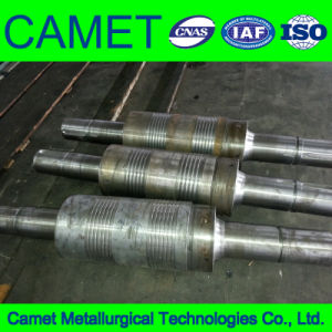 Bar and Wire Rolling Mill Tungsten Carbide Mill Roll pictures & photos