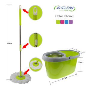 Joyclean Easy Life 360 Rotating Spin Magic Mop pictures & photos