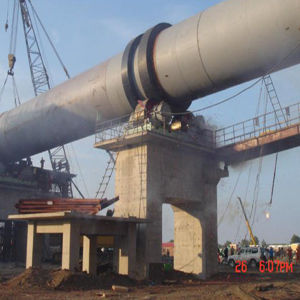 Active Lime Kiln / Rotary Kiln / Limestone Kiln Manufacturer pictures & photos
