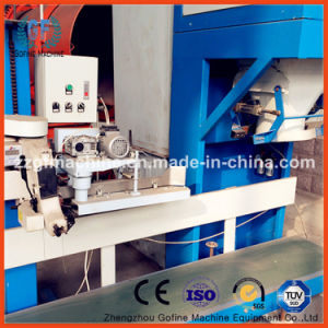 Particle and Powder Packaging Fertilizer Equipment pictures & photos