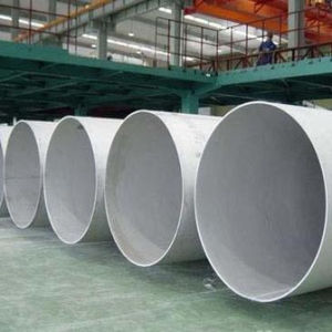 Large Diameter Lasw Pipe with Dne Testing (WP-001) pictures & photos