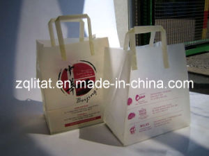 Wholesale Gift Bags / Promotional Gift Bag, Custom Printed Gift Bag, (MD-SH-010) pictures & photos
