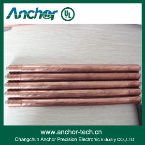 Copper Plated Steel Ground Rods pictures & photos