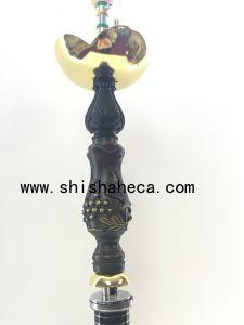 Aluminum Shisha Chicha Smoking Pipe Nargile Hookah pictures & photos