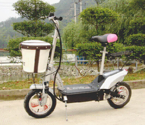 Electric Scooter (E200)