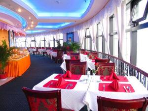 Revolving Restaurant & Revolving Platform in The Buildings pictures & photos
