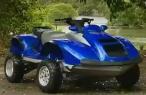 800cc Quadski, Amphibious Jet Ski pictures & photos