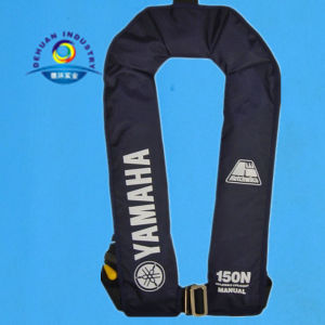 OEM Inflatable Life Jacket (DHN-03)