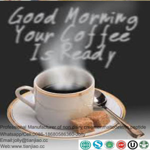 FDA Approved Non Dairy Creamer Ready Coffee Addtitives pictures & photos