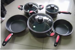 Cookware Set (YEA-001)