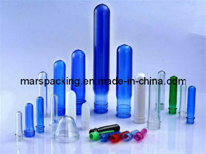 18g 28g 35g Pet Bottle Preform pictures & photos