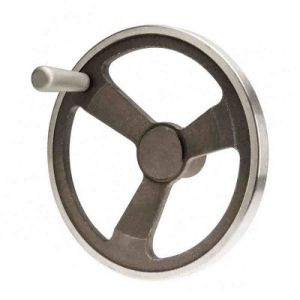 Custom Factory Hand Wheel Stainless pictures & photos