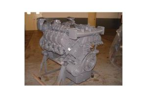 Deutz Air-Cooled Diesel Engine (BF8M1015CP-G5) pictures & photos