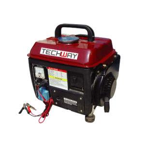 Tw650 Gasoline Generator pictures & photos