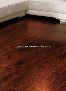 Best-Selling Wood Floor (SW-6595)