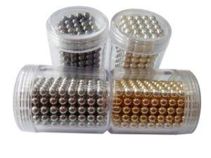 Noecube-216PCS N35 Neodymium Magnetic Sphere with Bottle Packing
