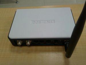 AR7411 EOC Slave with Wifi
