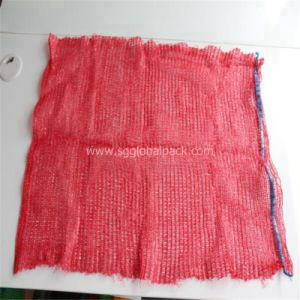Raschel Mesh Bag for Cabbages, Onions, potatoes pictures & photos