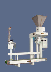 Granular Packing Equipment (DCS-AW)