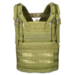 Tactical Vest Adopt High Strength Nylon with ISO Standard pictures & photos