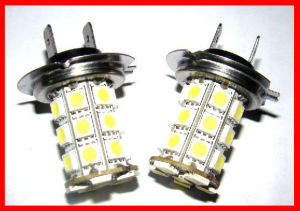 Car LED Fog Light (H7-127md-5050)
