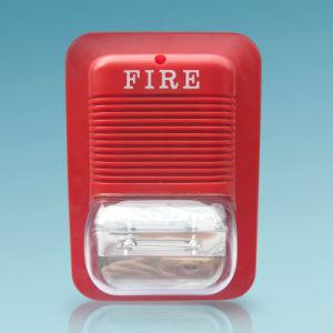 Fire Alarm (JB-F01)