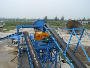 Hydraulic Roller Crusher for Fine Crushing and Grinding pictures & photos