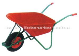 WB6426 Wheelbarrow pictures & photos