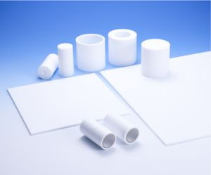 Virgin PTFE Sleeve pictures & photos