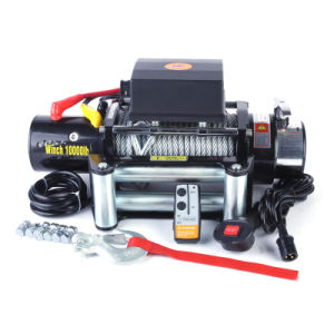 10000lb Heavy Duty Electric Winches for Recovery pictures & photos
