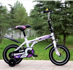 Newest Style Folding Children Bike for Sale pictures & photos