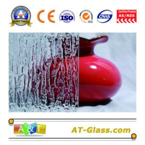 3-8mm Patterned Glass Used for Window Glass Building Glass pictures & photos