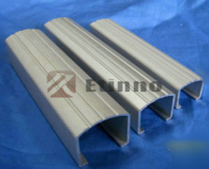 Aluminum Triangular Brackets/Extruded Profile, Aluminum Profile/Extrusion