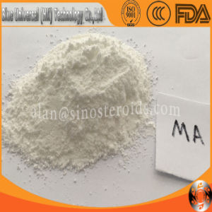 Bodybuilding Supplement Primobolan Methenolone Acetate for Cutting pictures & photos