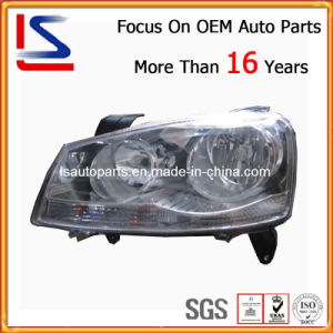 Car Head Lamp for Great Wall Wingle 5 (LS-GRL-007) pictures & photos