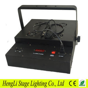 400W LED COB Light 4*100W Warm Color Audience Light for Stage pictures & photos