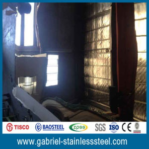 201 0.6mm Thickness Mirror Stainless Steel Sheet /Plate pictures & photos