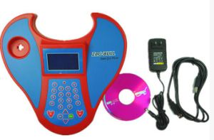 Smart Zed-Bull Auto Key Programmer Multi-Language Zedbull Transponder Key pictures & photos