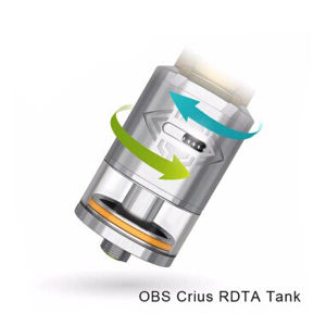 New Coming 24mm Atomizer Obs Crius Rdta pictures & photos
