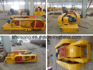 Stone Roller Crusher (2PG) /Roller Crusher pictures & photos