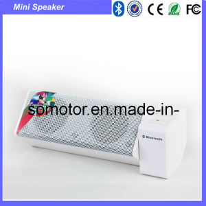 Portable Bluetooth Mini Speaker of Wireless Speaker Bluetooth