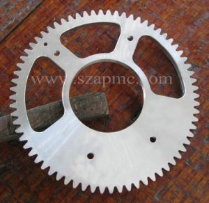 Spur Gear (made-to-order)