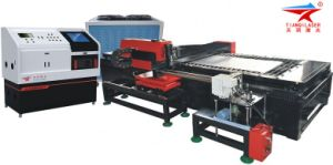 Dule-Use Metal Laser Cutting Machine (TQL-LCY620-GB3015)