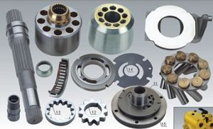 Rexroth A4vg28/40/45/56/71/90/125/180/250 Hydraulic Piston Pump Rotary Parts pictures & photos
