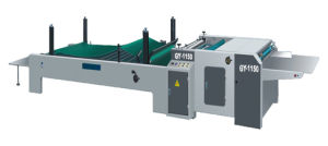 Litho-Laminator Machine (GY-1150) pictures & photos