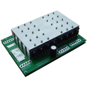 26s Li-ion/ Li-Polymer/ LiFePO4 Battery Protection Circuit Module pictures & photos
