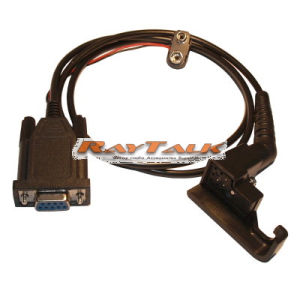 RTK4205 Replacement RS-232 Rib-Less Programming Cable pictures & photos